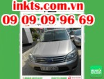 Giá xe Ford Escape XLS 4x2